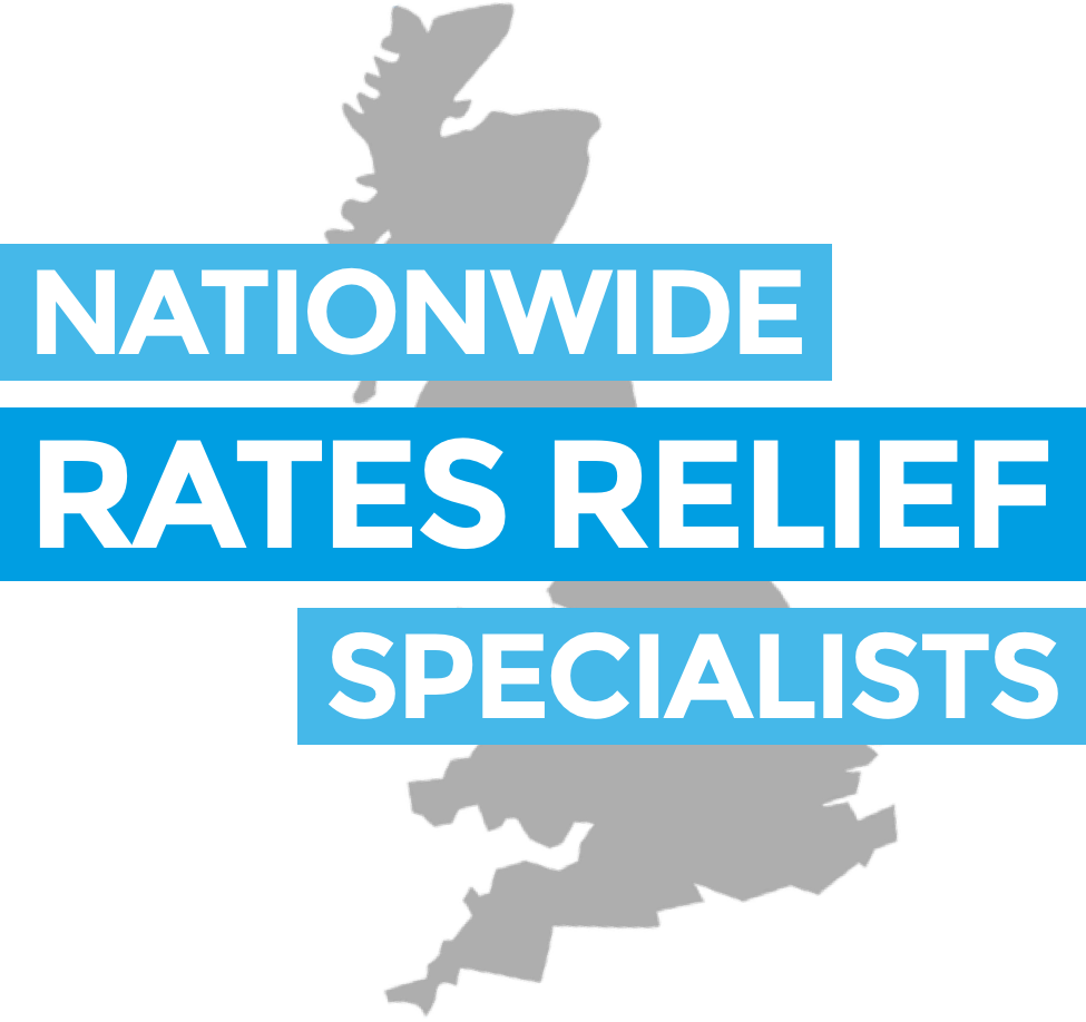 Nationwide Rates Relief Specialists