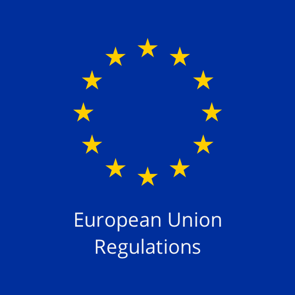European Union Regulations