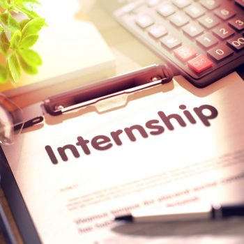 Living costs for unpaid internships