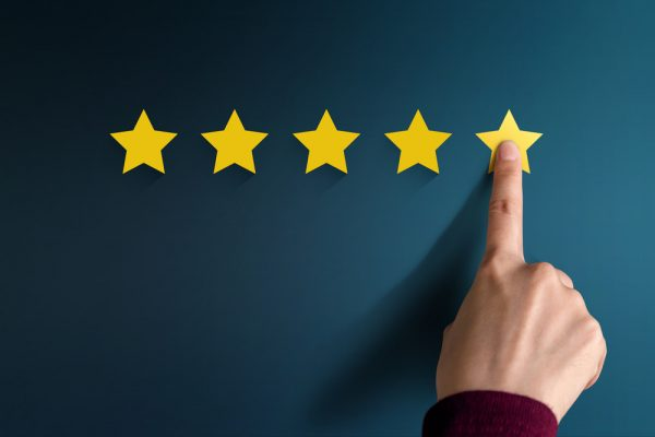 Online reviews: consumers choosing Google over TripAdvisor and Facebook for their feedback