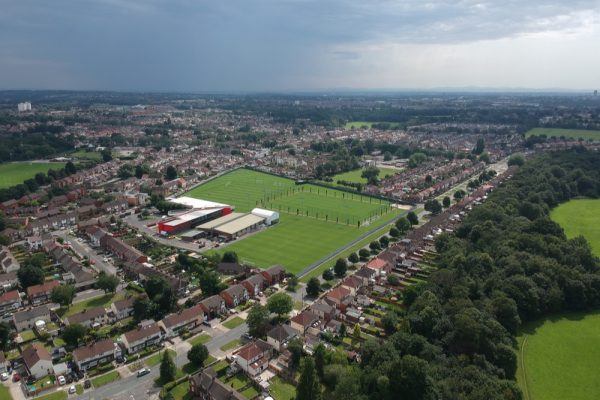 Torus set to redevelop LFC Melwood training ground site
