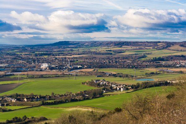 £2 million fund to crackdown on illegal building on UK Green Belt land