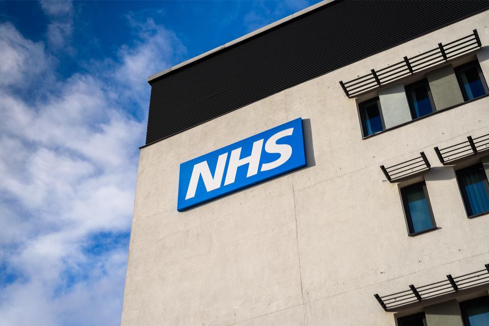 Homes of nurses on NHS land