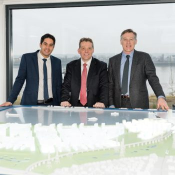 London Mayor and L&Q to invest £500m in Barking Riverside