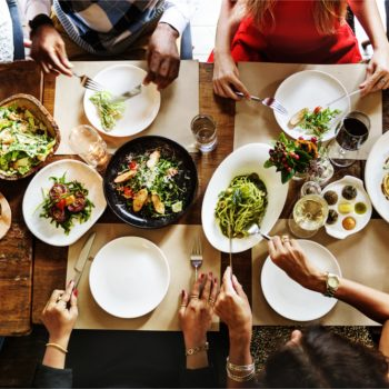 Food outlets could lose over £800 million due to drop in 25-34 year-olds eating out