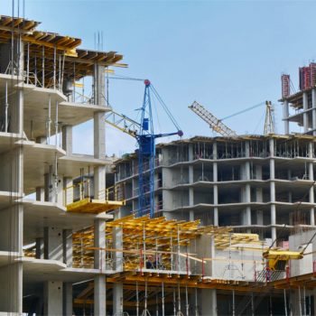 UK construction forecast amid Brexit uncertainty