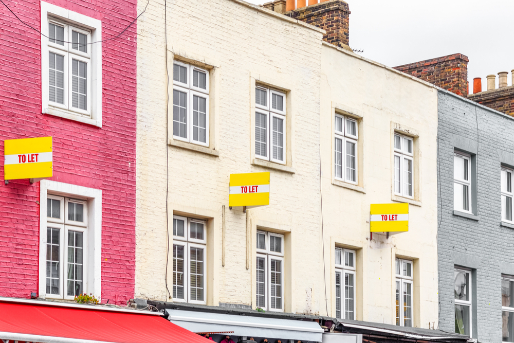 New study looks at impact of digital platforms like Airbnb on the private rented sector