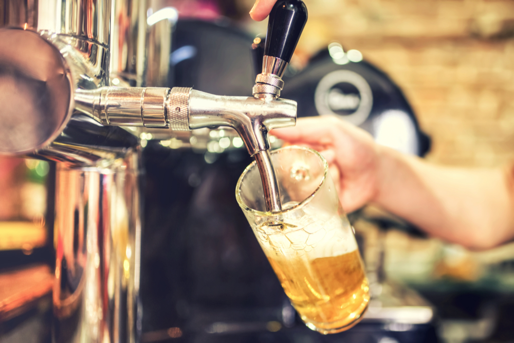 Year of stability for London pubs