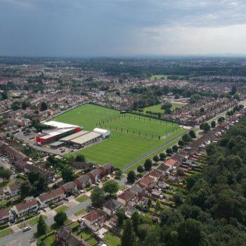 Torus set to redevelop LFC Melwood training ground site