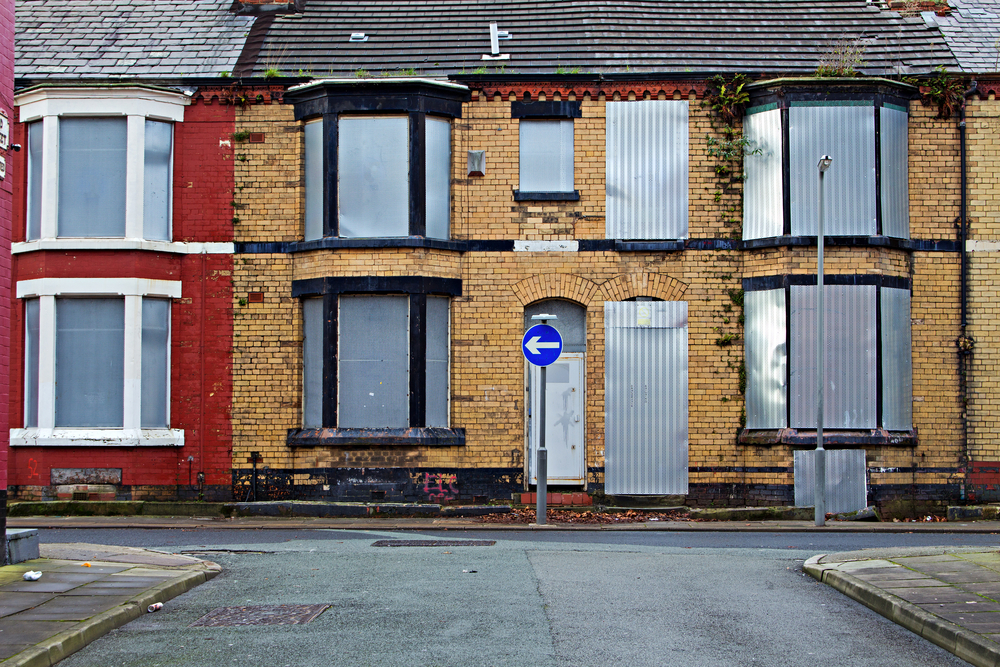 Action on Empty Homes have released a new report