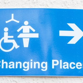 New rules to make Changing Places toilets compulsory in public buildings