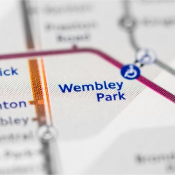 New homes for Wembley Park by Barratt London and TfL