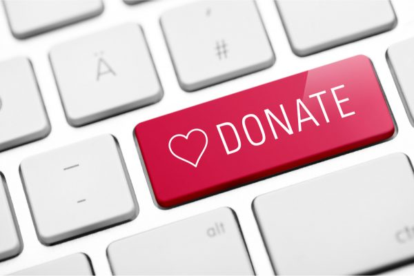 complaints about online fundraising skyrocket